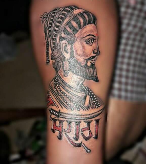 Half Sleeve Tattoo Designs For Men Forearm