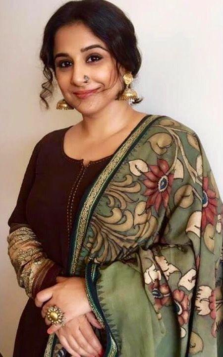 Kalamkari Saree Work Blouse Designs (194)
