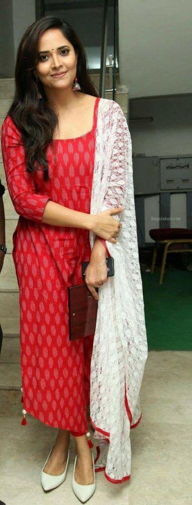 Kalamkari Saree Work Blouse Designs (214)