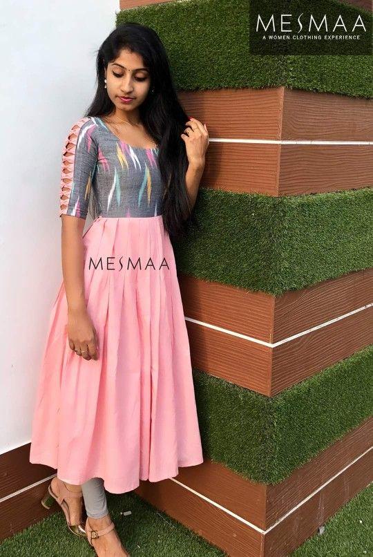 Kalamkari Saree Work Blouse Designs (52)