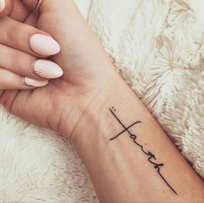 Little Tattoos With Meaning (1)