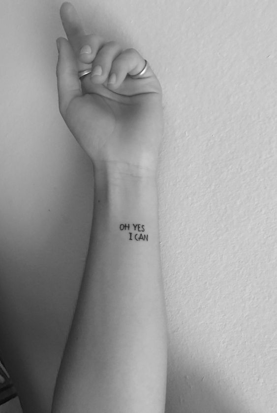 Little Tattoos With Meaning (13)