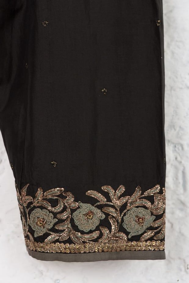 Party Wear Heavy Kurtis For Marriage (106)