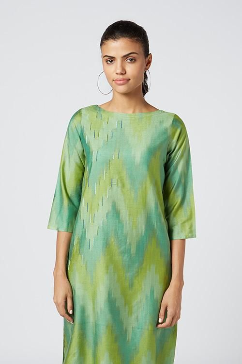 Party Wear Heavy Kurtis For Marriage (120)