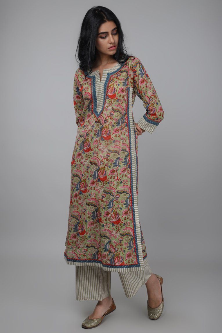 Party Wear Heavy Kurtis For Marriage (142)