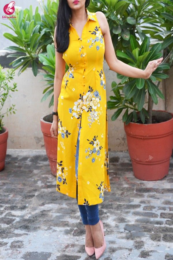 Party Wear Heavy Kurtis For Marriage (145)