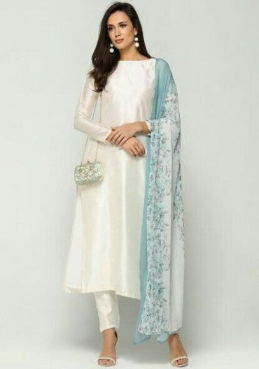 Party Wear Heavy Kurtis For Marriage (149)