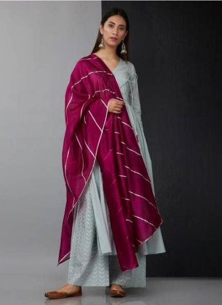 Party Wear Heavy Kurtis For Marriage (177)