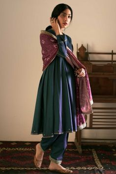 Party Wear Heavy Kurtis For Marriage (178)