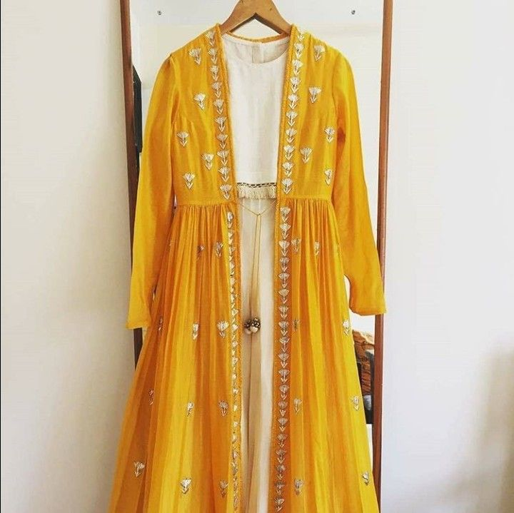 Party Wear Heavy Kurtis For Marriage (180)