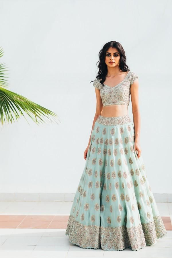 Party Wear Heavy Kurtis For Marriage (182)