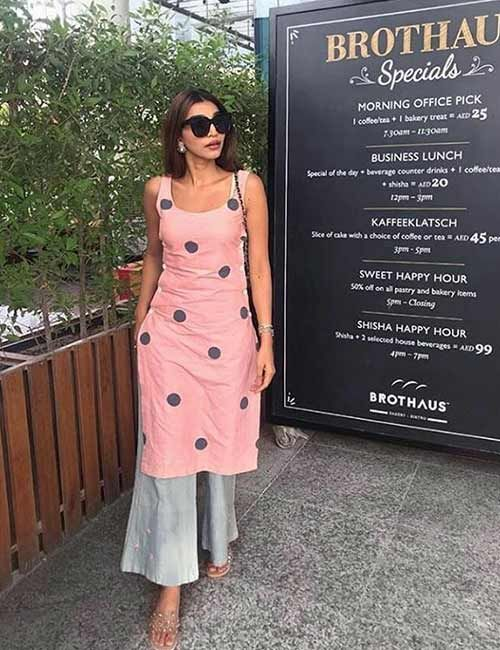 Party Wear Heavy Kurtis For Marriage (185)