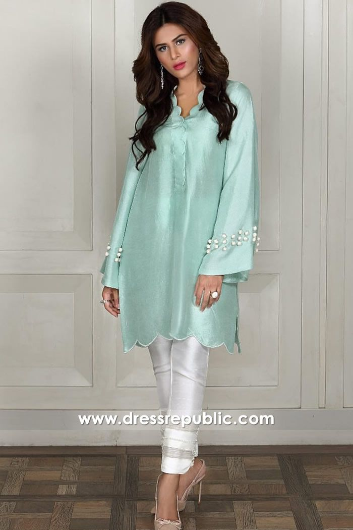 Party Wear Heavy Kurtis For Marriage (187)