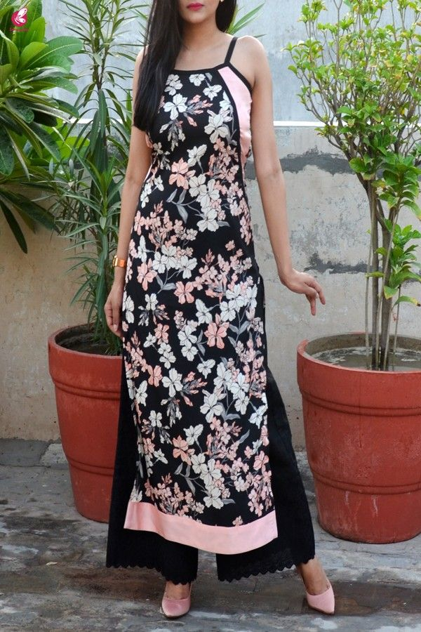 Party Wear Heavy Kurtis For Marriage (189)