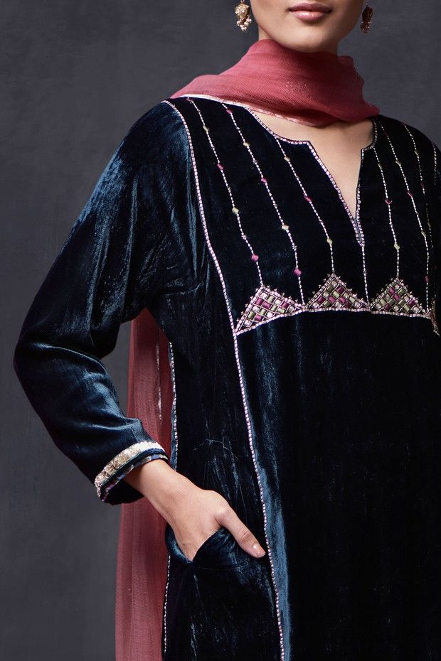 Party Wear Heavy Kurtis For Marriage (192)
