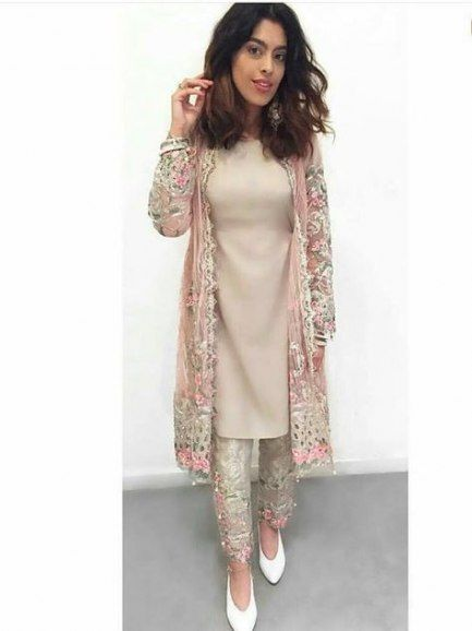 Party Wear Heavy Kurtis For Marriage (200)