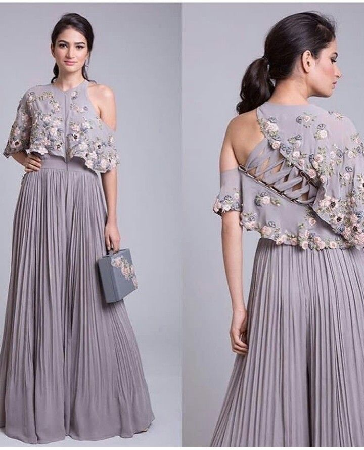 Party Wear Heavy Kurtis For Marriage (211)