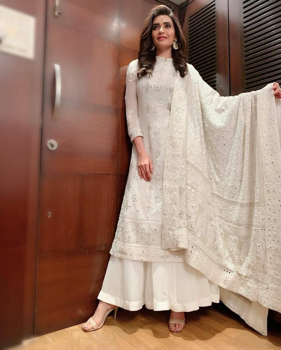 Party Wear Heavy Kurtis For Marriage (218)