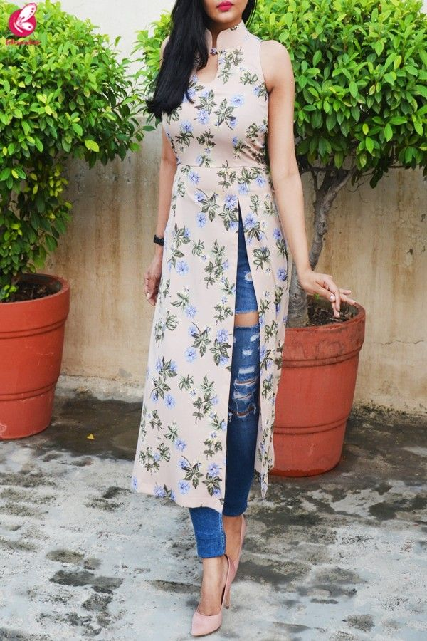 Party Wear Heavy Kurtis For Marriage (221)