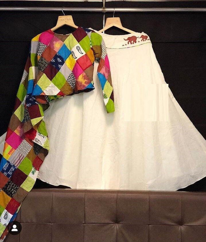 Party Wear Heavy Kurtis For Marriage (4)
