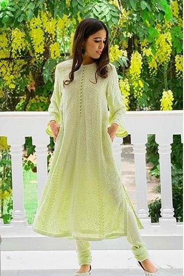 Party Wear Heavy Kurtis For Marriage (42)