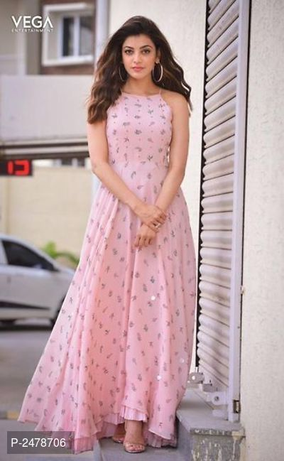 Party Wear Heavy Kurtis For Marriage (47)