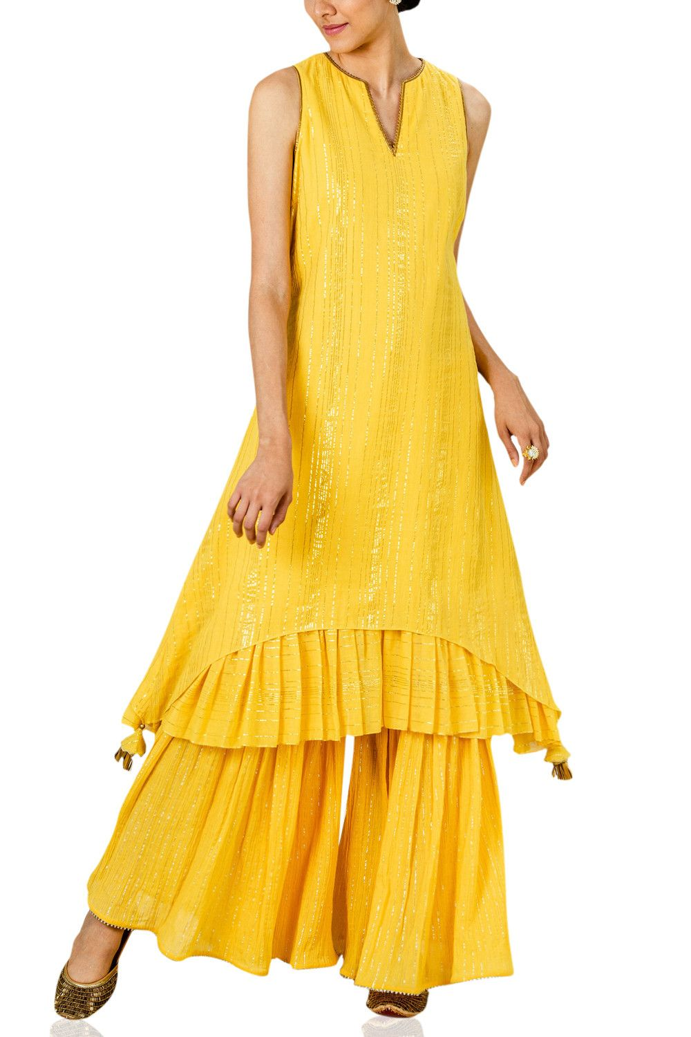 Party Wear Heavy Kurtis For Marriage (62)