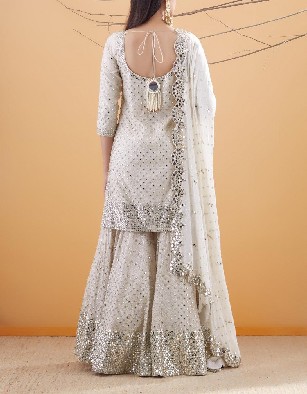 Party Wear Heavy Kurtis For Marriage (66)