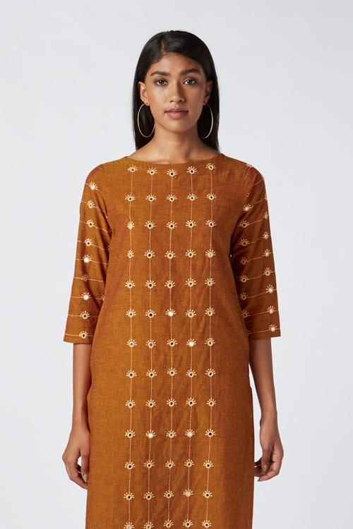 Party Wear Heavy Kurtis For Marriage (69)