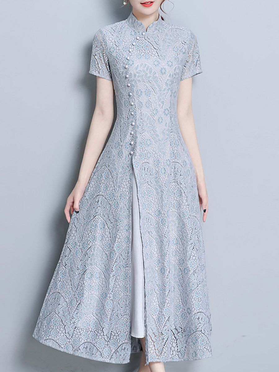 Party Wear Heavy Kurtis For Marriage (72)