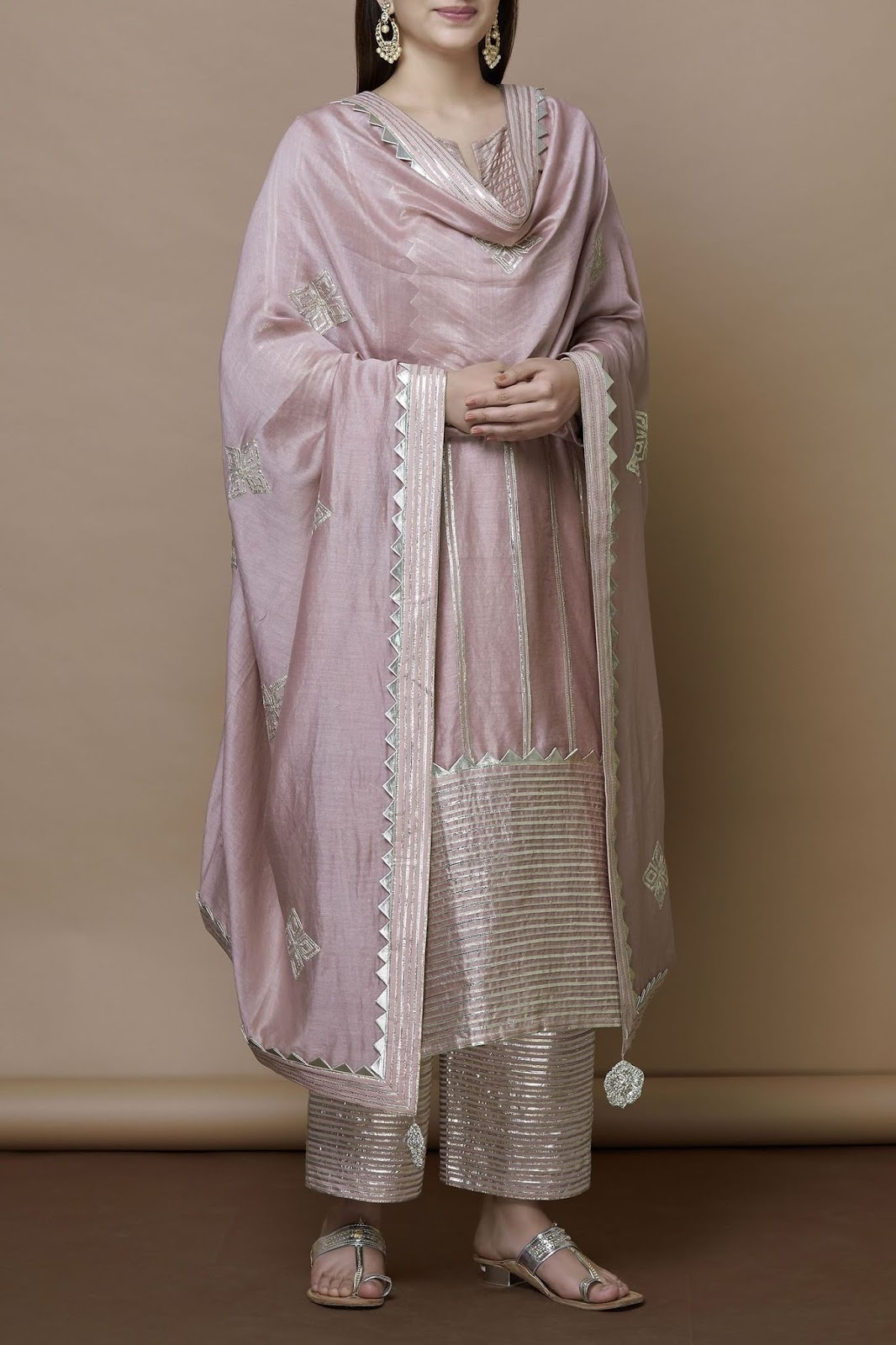 Party Wear Heavy Kurtis For Marriage (86)