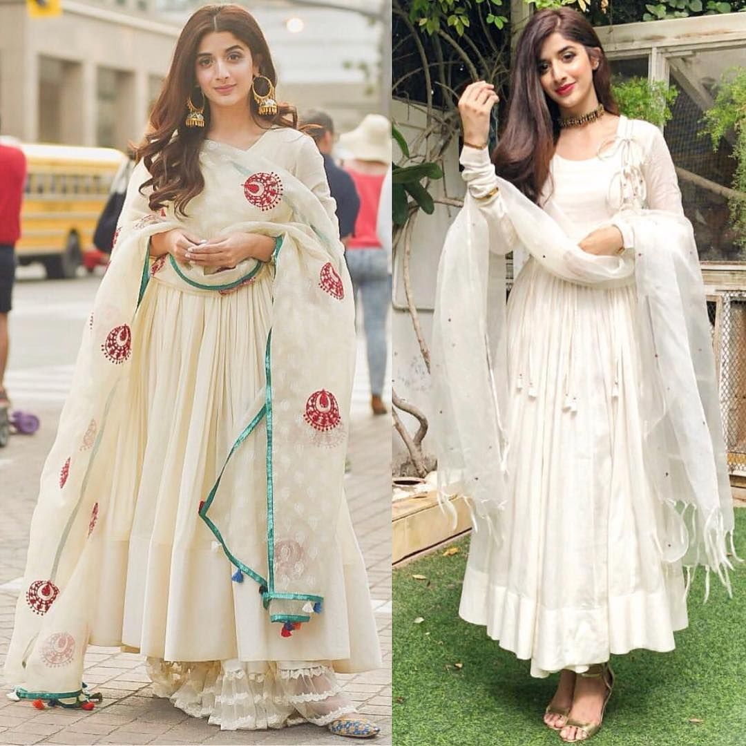 Party Wear Heavy Kurtis For Marriage (96)