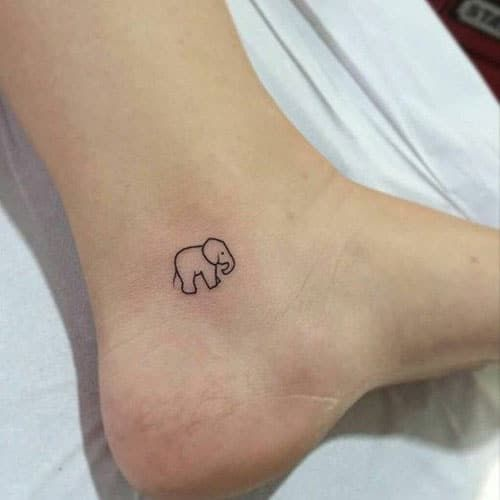 Simple Tattoo Ideas With Meaning (5)