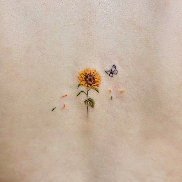 Simple Tattoo Ideas With Meaning (8)