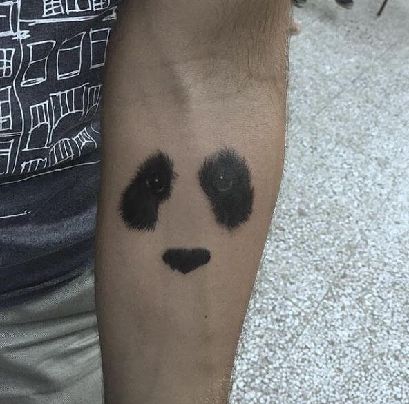 Small Forearm Tattoo