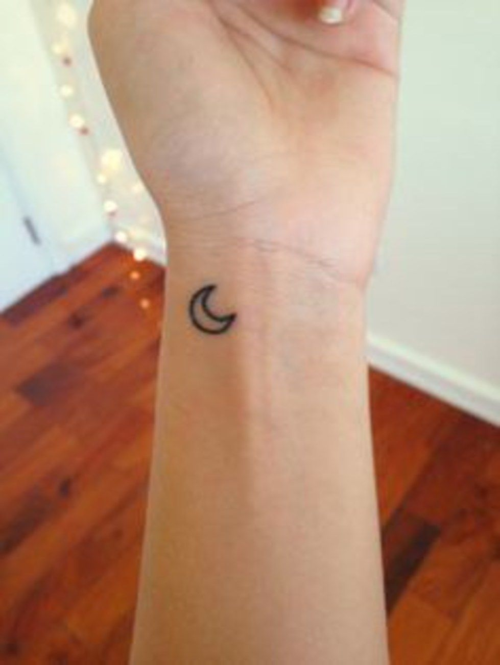 Small Forearm Tattoos For Females (6)