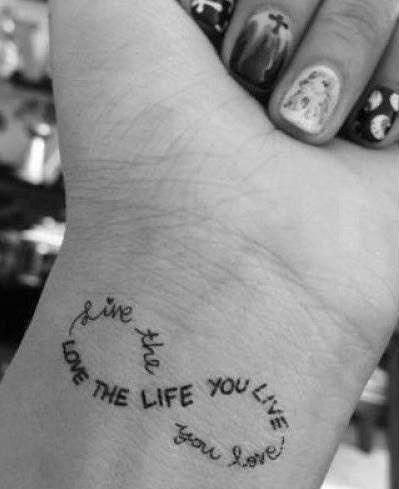 Small Tattoos For Women With Meaning (6)