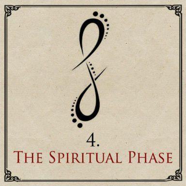 Spiritual Awakening Tattoos Symbol Sign (102)