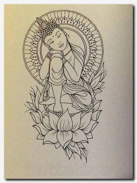Spiritual Awakening Tattoos Symbol Sign (103)