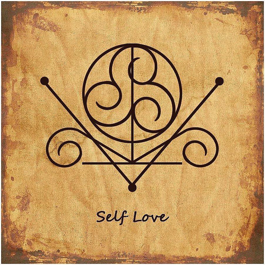 Spiritual Awakening Tattoos Symbol Sign (106)