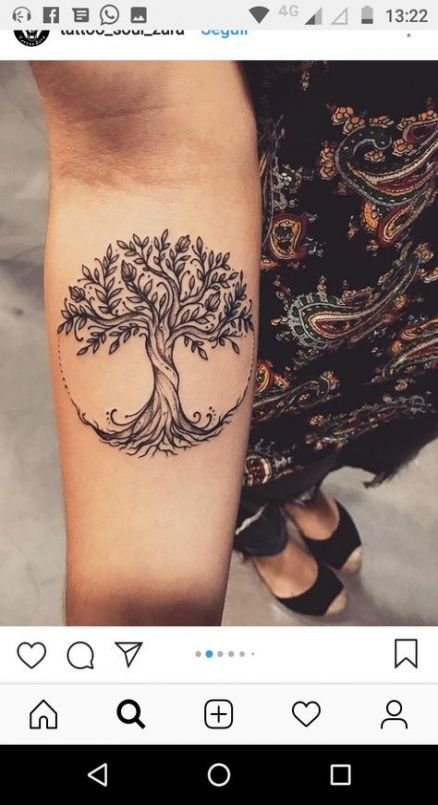 Spiritual Awakening Tattoos Symbol Sign (11)