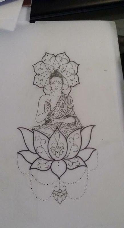 Spiritual Awakening Tattoos Symbol Sign (131)