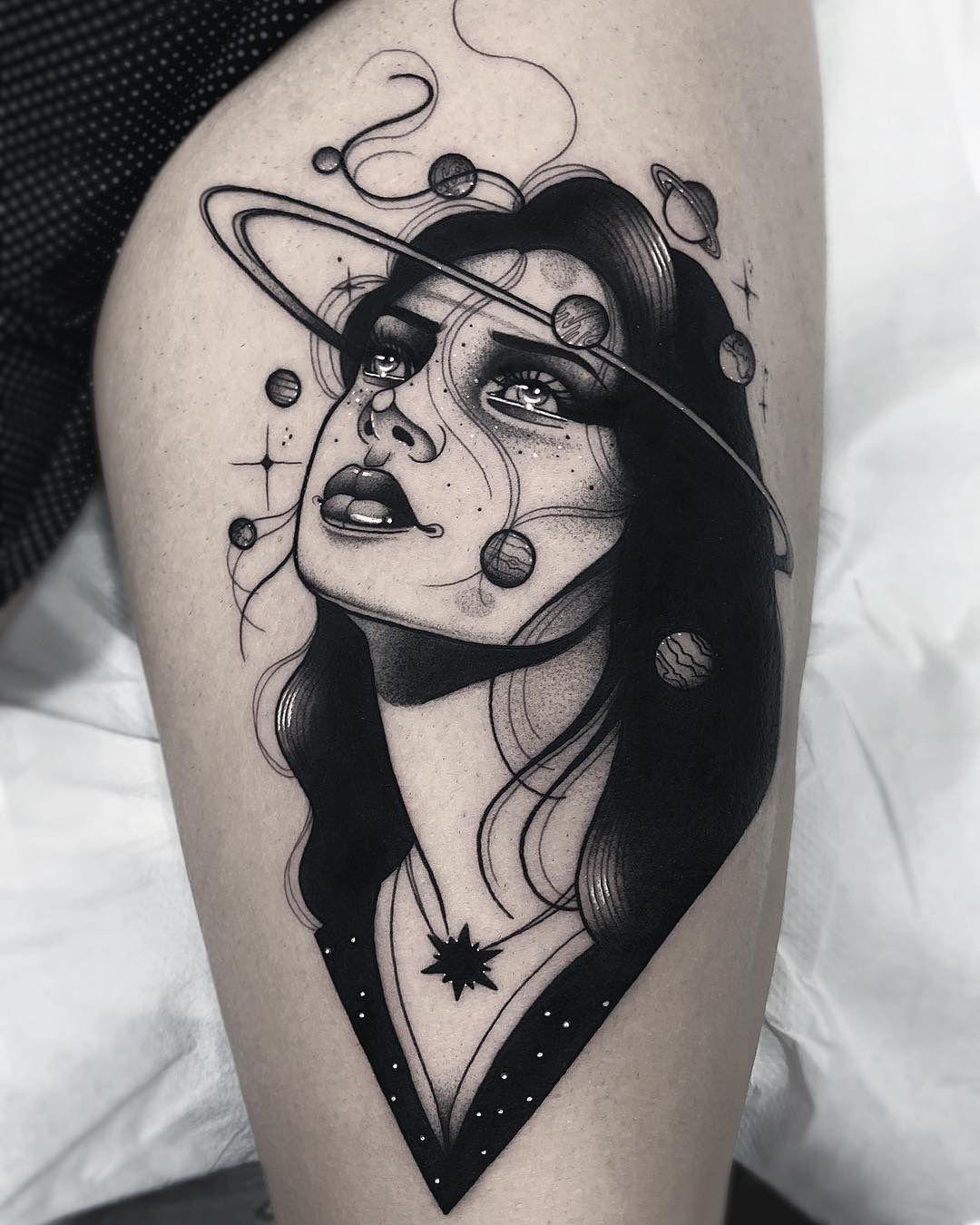 Spiritual Awakening Tattoos Symbol Sign (132)