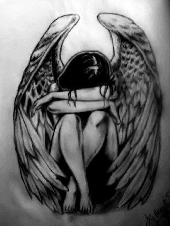 Spiritual Awakening Tattoos Symbol Sign (146)