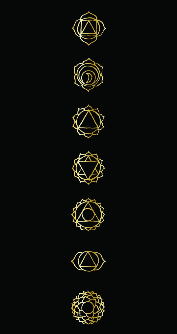 Spiritual Awakening Tattoos Symbol Sign (151)