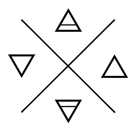 Spiritual Awakening Tattoos Symbol Sign (154)