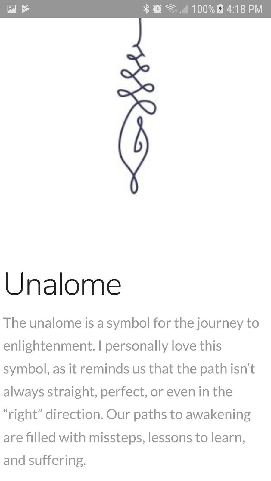 Spiritual Awakening Tattoos Symbol Sign (157)