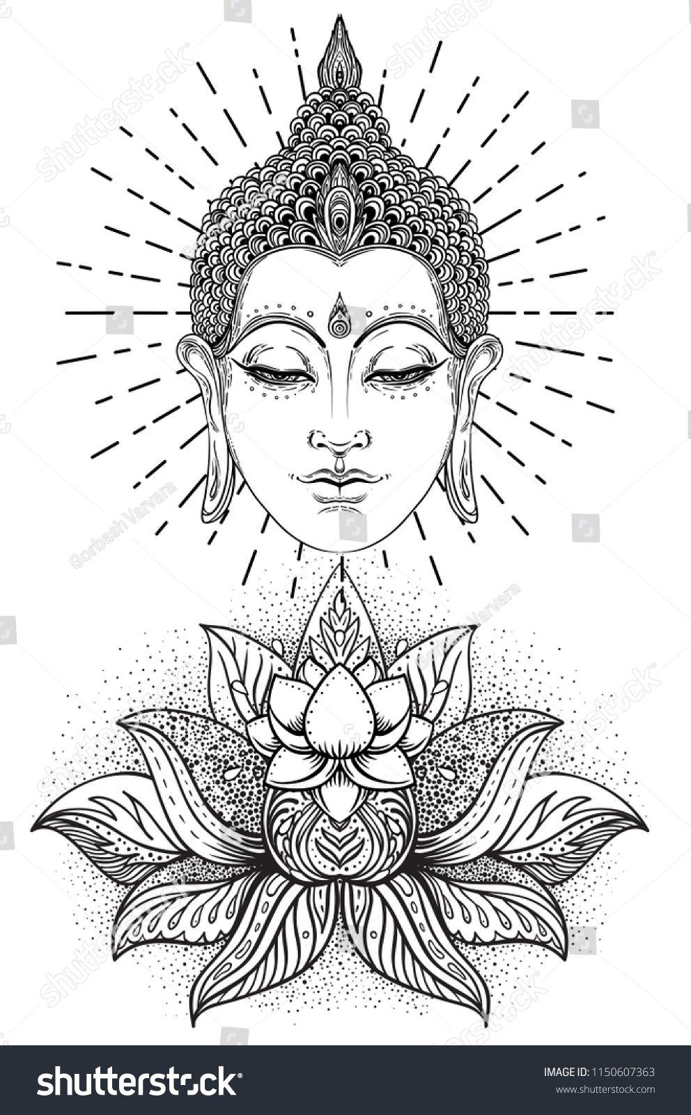 Spiritual Awakening Tattoos Symbol Sign (161)