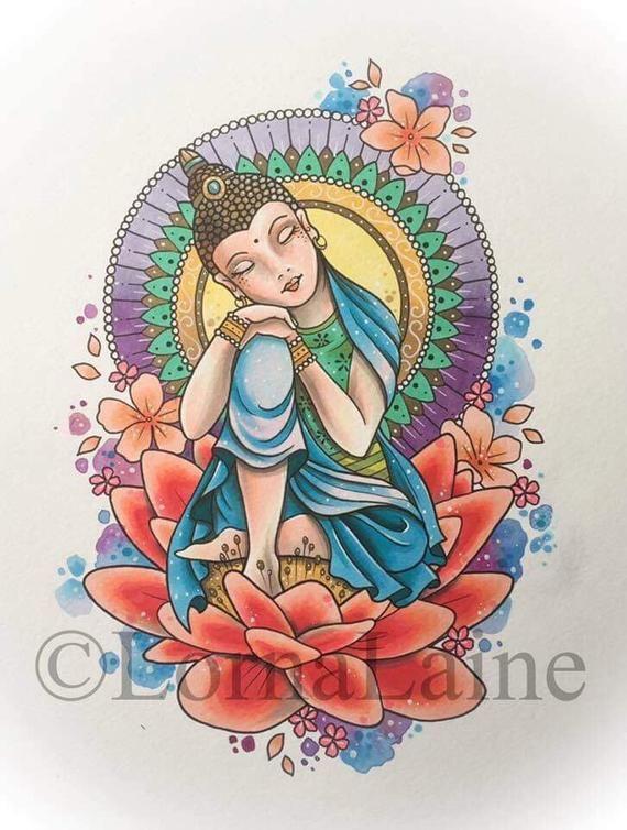 Spiritual Awakening Tattoos Symbol Sign (169)