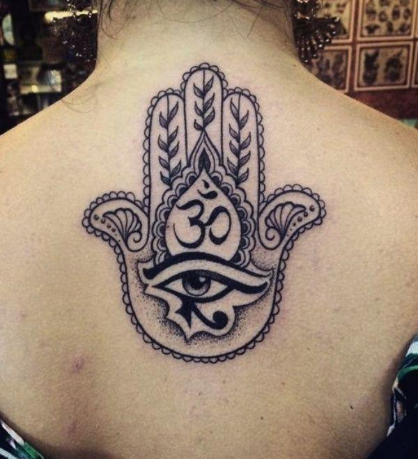 Spiritual Awakening Tattoos Symbol Sign (172)